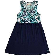 Платье детское Roxy Geo Mix In Dre Tropical Days Marshm