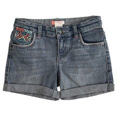 Шорты джинсовые детские Roxy Ribbitears Vintage Blue