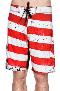 Пляжные мужские шорты Globe Morello 21 Boardshort Red