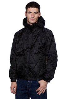 Куртка зимняя Independent Torrid Puffy Jacket Black