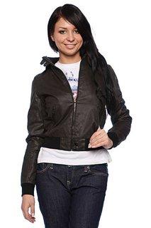 Куртка женская Insight Kiss The Stone Jacket Black