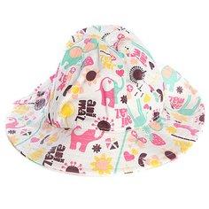 Шляпа детская Animal Bena Multicolor