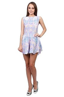 Платье женское Insight Lakka Dress Moonstone