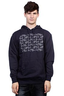 Кенгуру Slave Bass Destruction Navy/Grey