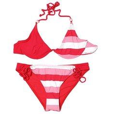 Купальник женский Animal Beastie Boys Swim Red