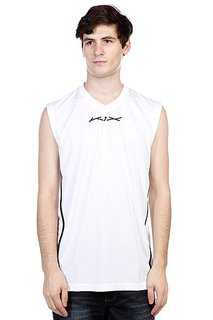 Майка K1X Hardwood League Uniform Jersey White/Black