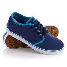 Кеды кроссовки низкие Circa Drifter Blue Embassy/Horizon Blue