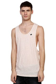 Майка K1X Soho Tear It Up Tank Top Pink