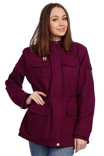 Куртка женская Insight Mystic Anorak Potion
