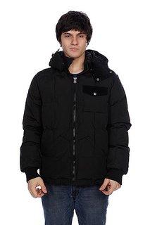 Куртка зимняя Element Akron Black