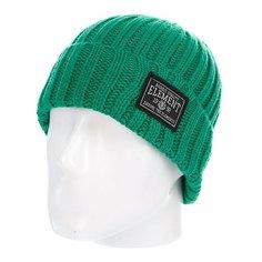 Шапка вязаная Element Counter Beanie Celtic Green
