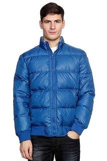 Куртка зимняя Converse Puffy Blue