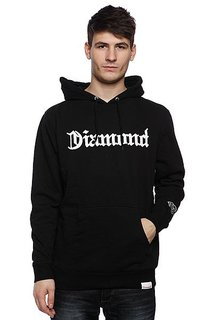 Кенгуру Diamond Diamond4life Hoody Black