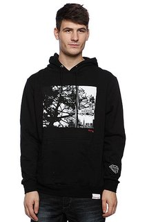 Кенгуру Diamond Street Hoody Black Diamond