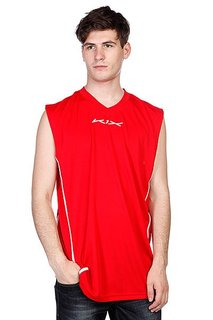 Майка K1X Hardwood League Uniform Jersey Red