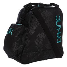 Сумка женская Dakine Womens Boot Bag 30l Flourish