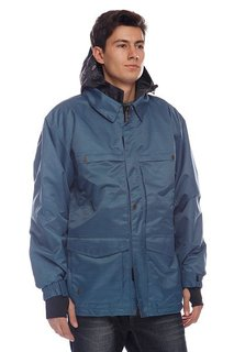 Куртка Santa Cruz Kingdom Steel Blue
