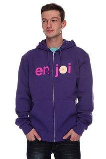 Толстовка Enjoi Boobie Hood Purple