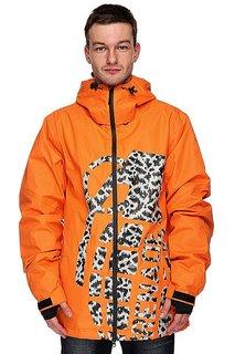 Куртка Grenade Jacket Exploiter Orange
