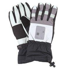 Перчатки сноубордические Grenade Astro Black