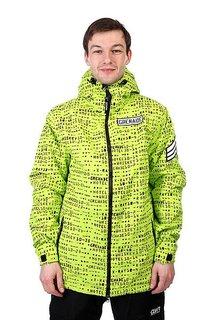 Куртка Grenade Matrix Jacket Slime