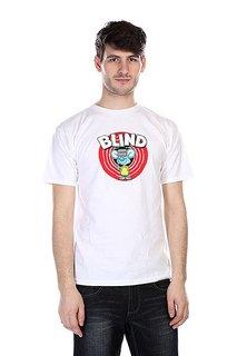 Футболка Blind Loonely Rat White
