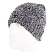 Шапка вязаная K1X Authentic Knit Beanie F3 Grey