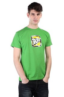 Футболка Apo Corpo Grass Green