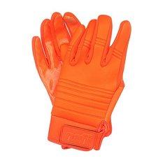 Перчатки сноубордические Neff Daily Pipe Orange