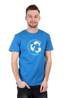 Футболка Picture Organic Recycled Blue