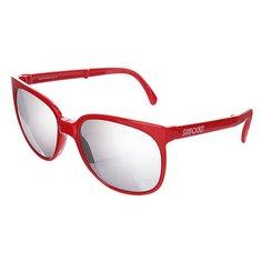 Очки женские Sunpocket Sport Shiny Red