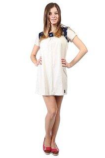 Платье женское Picture Organic Juicy Beige