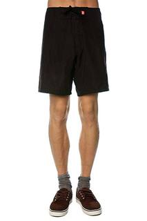 Пляжные мужские шорты Element Permission Iv 46 Cm Black