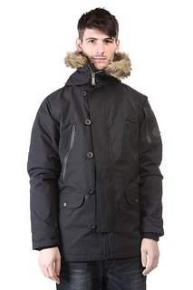 Куртка парка Burton Mb Bryce Jkt True Black