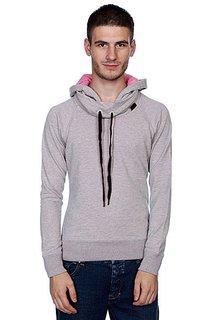 Толстовка Trailhead MHD 030 Grey/Pink