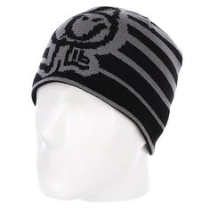 Шапка Lib Tech Turner Beanie Grey - Подарок