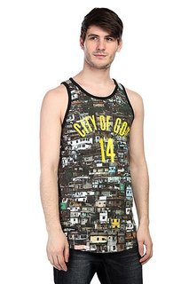 Майка K1X Noh Tank Top City Of God