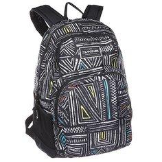 Рюкзак школьный Dakine Central Kava