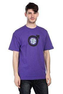 Футболка Flip Mojo Purple