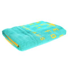 Полотенце Globe Porthole Towel Yellow