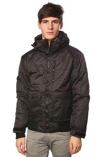 Куртка Zoo York Division Update Jacket Black