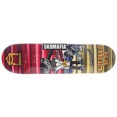 Дека для скейтборда для скейтборда Sk8mafia Sk8rats Gray 32.12 x 8.25 (21 см)