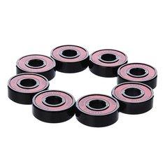 Подшипники для скейтборда Sk8mafia Abec 5 Bearings Red
