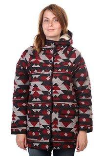 Пальто женское Element Helena Crimson Red