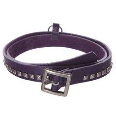 Ремень Flip Crusadin Bondage Purple
