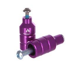 Пеги для самоката Chilli Peg 2 Pcs Incl Axle Purple
