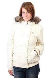 Куртка женская Element Becks Glass White