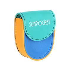 Чехол для очков Sunpocket Neoprene Case Colorblock