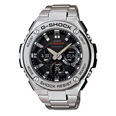 Часы Casio G-Shock Gst-w110d-1a Grey