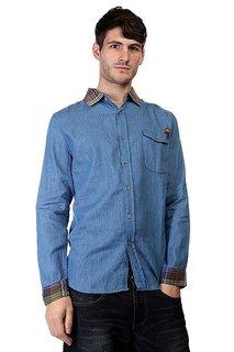 Рубашка Insight Luna Chant Classic Blue Vintage